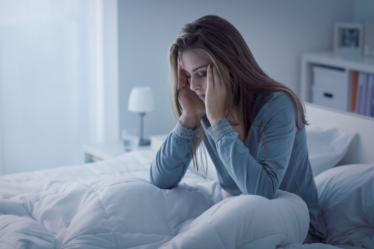 What Causes Your Insomnia and What You Can Do About It